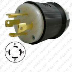 Nema L R Wiring Schematic on 125v 3 wire plug schematic, nema l6 30 wiring, l14-30p schematic, nema 14-30p schematic,